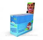 """Save toothpicks """"Doctor ZETA"""""""