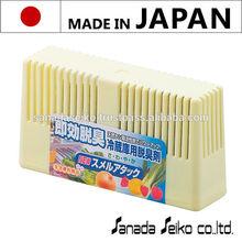 NEW SMELL ATTACK ( deodorant for refrigerator) | Sanada Seiko Chemicals High Quality made in japan | car deodorant