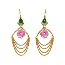2015 Latest Designer Jewelry Manufacturer