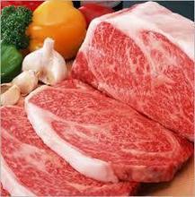 Halal Frozen Beef (Sadia)