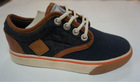 Classic Vulcanized Canvas shoes with Rubber sole