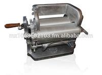 Manual Tortilla Machine