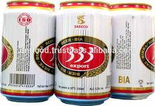 Sai gon beer 333 - Viet nam