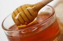 Natural Tajik Honey