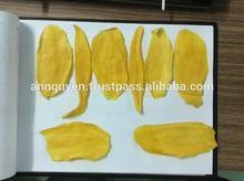 Natural Dried Mango Fruit: slice, dice, chunk, whole, stick