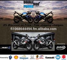 Promo offer 5% Price discount on Brand New 2006 KAWASAKI ZX-14 Bike Model_bike ( Free Shipping )