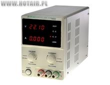 Korad 3005D LAB Grade regulated variable adjustable 30V 5A DC Liner Power Supply