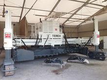 Slipform Paver Terex Drion 3750