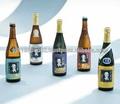 Originais delicioso nomes de doce vinhos com belas bom gosto made in Japan