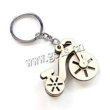 Gets.com wood chain wheel bsa bike