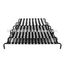 (P11101~P11104) Daydream Dog Bed - Classic - Black & White