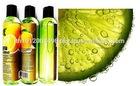 Shower Gel Herbal Scent : Lime
