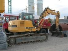 Crawler excavator Liebherr R310B / 2003 / code 4569