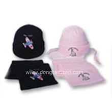 Baby Winter hats
