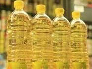 Supreme standard crude and refined sunflower oil