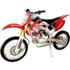 NEW: Motocross Bike 200cc Full Size