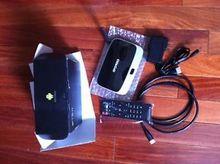 Android TV box quad4.4