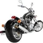 NEW: 250cc Super Inferno Chopper