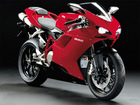 NEW: New 2013 Ducatti Sports bike