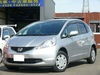 used car HONDA FIT from Japan high quality car