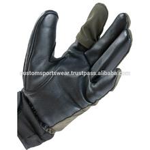 resistant air gun gloves