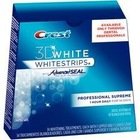 Crest 3D Whitestrips with Advanced Seal Professional Supreme