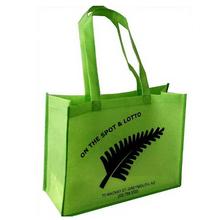 High quality organic canvas cotton bags