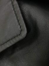 short Motorcycle Leather Jacket Bangladeshi genuine leather Jacket Men Motorcycle Leather Jacket