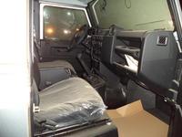 Land Rover Defender 90 Station Wagon E Pack 2014