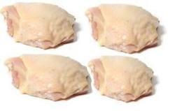 Chicken Thigh Frozen, Halal