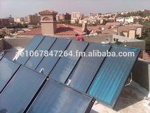On-grid solar PV