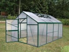 Harvest Hobby Greenhouse 13' W x 33' L