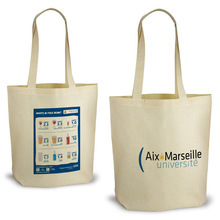 Customized Blank Cotton Bags