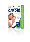 Cardio Health supplement food for Heart and blood vessels made in Germany
