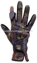 customize air gun gloves
