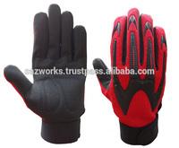 Racing Mechanics Gloves