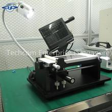 New version! OCA Glue Attach Laminating laminator Machine stick machine for phone screen repair