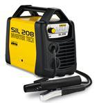 Welding machine_DEcaweld_SIL 208 1Ph 230/50-60 # Schuko plug; w/ acc. & carry case 80A_thao@songthanhcong.com(+84 902 701 022)