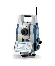 Sokkia SX 105T 5 Second Robotic Total Station