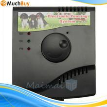 2014 Saft Garden Waterproof Shock Dog Collar & Electric Fence System for Pet