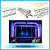 best sale hottest aluminum portable stage truss machine with high quality lighting tower truss