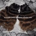 100% remy vierges cheveux brésiliens en gros au brésil cheveux de cheveux exportations dev