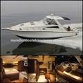 Marca maratona de nova 38 esporte Cruiser barco de luxo da indonésia