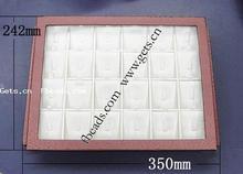 Gets.com wood display case diecast