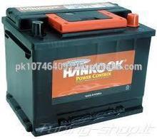 Bosch, Acdelco, Hankook Batteries.