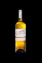 DRY BORDEAUX SAUVIGNON WHITE WINE