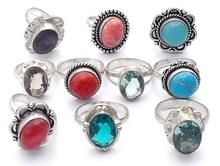 Latest Design 925 solid pure silver rings+pendants+bracelet+earings mix lot
