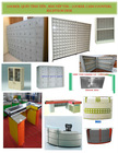 VIETNAM LOOKER, CASH COUNTERS, RECEPTION DESK FMCG products