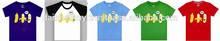 Custom Plain T shirt From Clothing Factory
