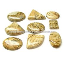 صور جاسبر الأحجار الكريمة حجر الحجر لصنع المجوهرات